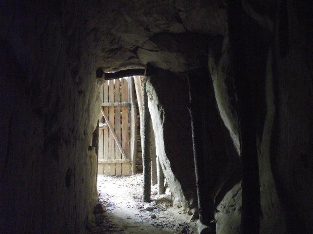 монастир печера