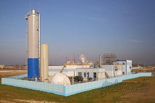 Вторую очередь очистных сооружений на Скидельском сахарном комбинате введут в эксплуатацию в третьем квартале 2016 года (фото) - фото 1