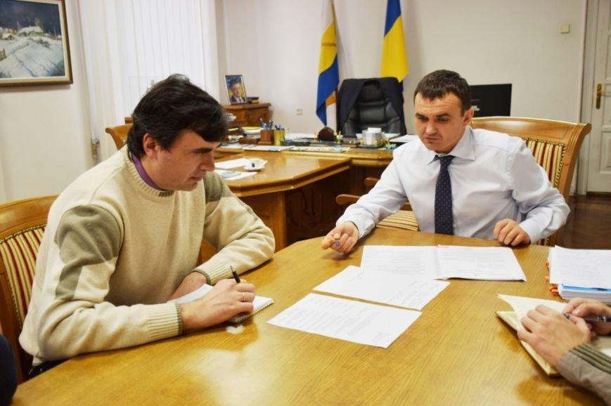 Мериков считает, что на Николаевщине одни из самых худших дорог в Украине (ФОТО) (фото) - фото 3