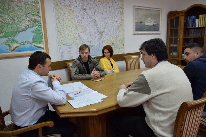 Мериков считает, что на Николаевщине одни из самых худших дорог в Украине (ФОТО) (фото) - фото 1