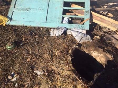 На Николаевщине женщина убила соперницу и сожгла в колодце вместе с собакой (ФОТО) (фото) - фото 1