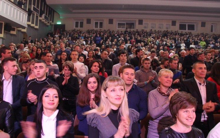 Як в Полтаві «Молодь року» обирали (ФОТО) (фото) - фото 19