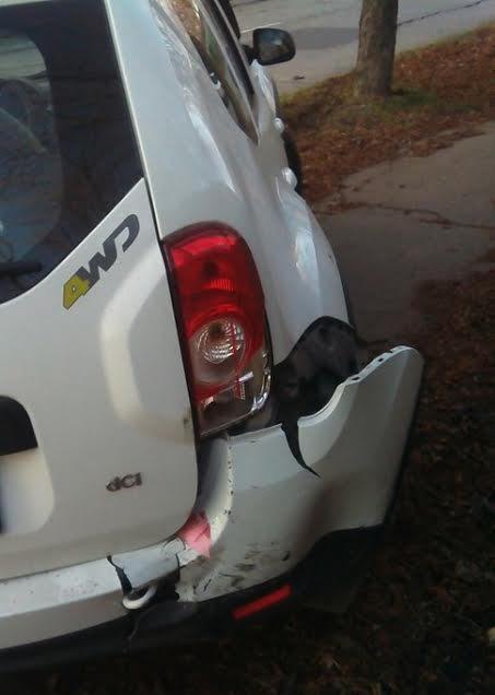 Внимание! В Мариуполе на дороге появилась опасная ловушка для водителей (ФОТО), фото-1