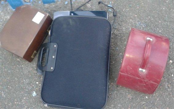 У Кіровограді працівники поліції затримали квартирного крадія. ФОТО (фото) - фото 1