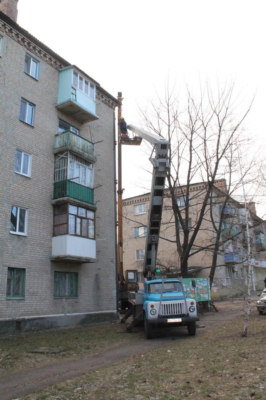 По улице Чайковского делают стяжку дома (ФОТОФАКТ), фото-3