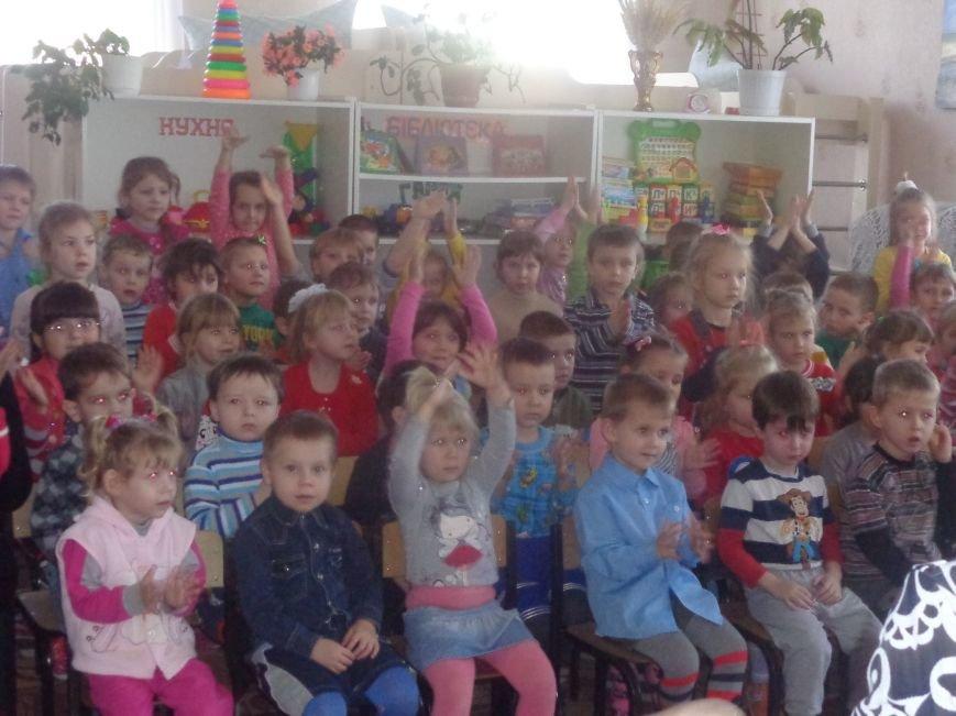 В детских садиках Красноармейска прошли предпраздничные концерты воспитанников музыкальной школы имени Н. Д. Леонтовича (фото) - фото 34
