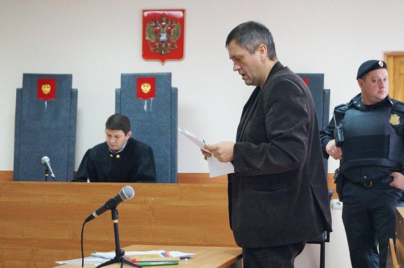 Взятый под стражу белгородский имам Исмаилов: Оружие и взрывчатку мне подбросили сотрудники ФСБ (фото) - фото 1
