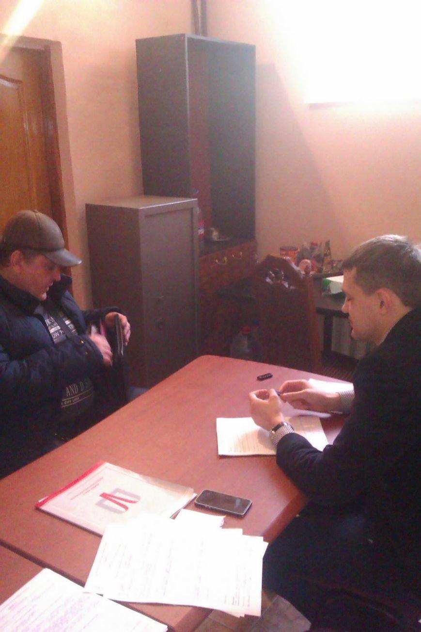 Для переселенцев в Красноармейске прошли бесплатные юридические консультации (фото) - фото 4