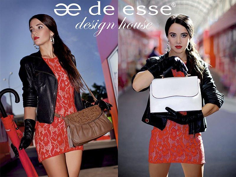 Женская сумочка как лицо современной модницы (фото) - фото 1