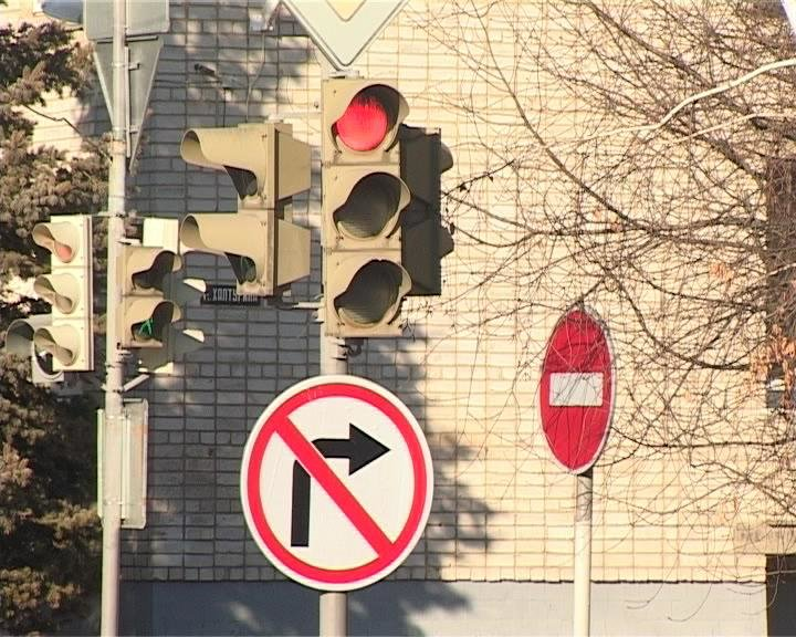 Армавирцев ждут изменения в дорожном движении (фото) - фото 1