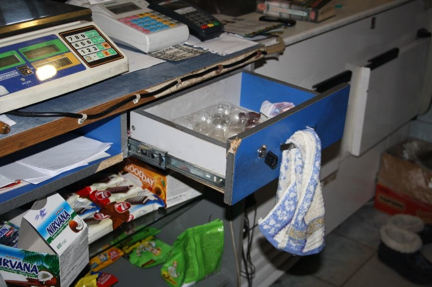 В Кременчуге серийный вор совершал кражу в среднем раз в сутки (ФОТО), фото-2