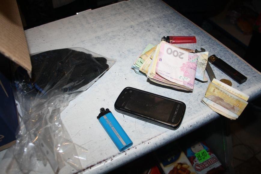 В Кременчуге серийный вор совершал кражу в среднем раз в сутки (ФОТО), фото-3