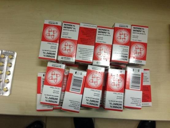 У Яворові незаконно торгували сильнодіючими лікарськими препаратами (ФОТО) (фото) - фото 2