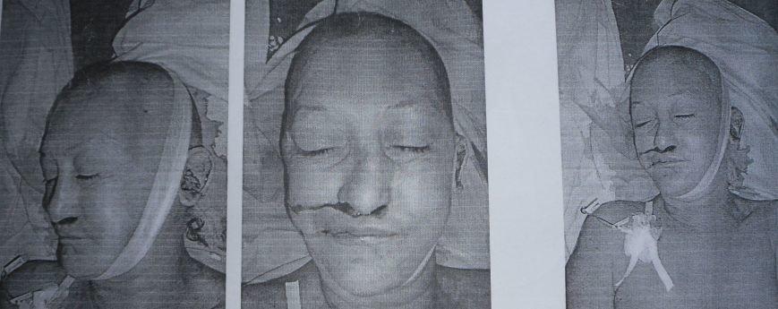 Полиция Днепродзержинска просит помочь опознать женщину, погибшую от полученных в ДТП травм (18+), фото-4