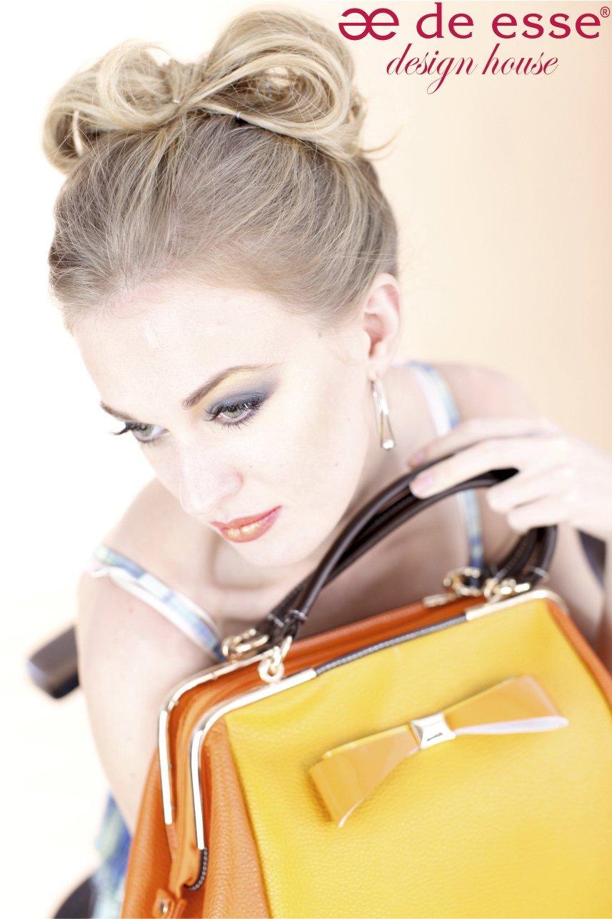 Новая женская сумка: мечта любой девушки! (фото) - фото 1