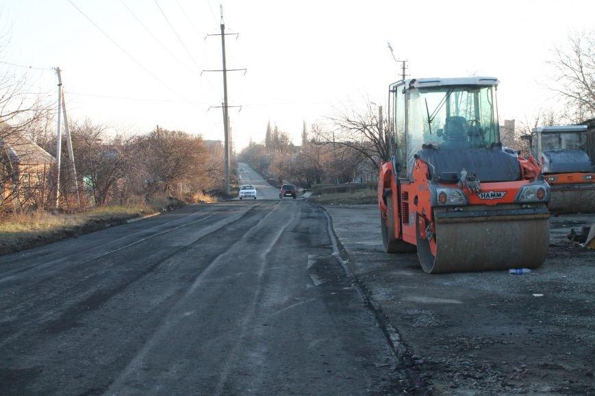 По улице Петровского идут ремонтные работы (ФОТО), фото-1