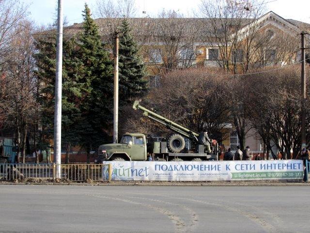 Как идет строительство троллейбусной линии в Старый город (ФОТО), фото-12