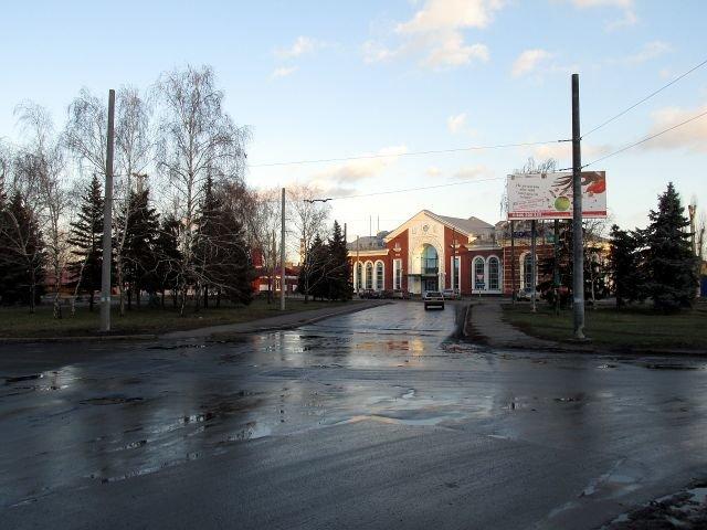 Как идет строительство троллейбусной линии в Старый город (ФОТО), фото-21