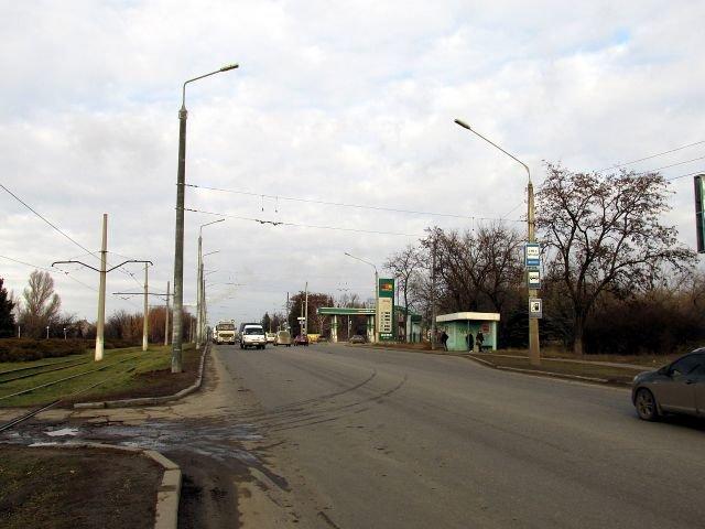 Как идет строительство троллейбусной линии в Старый город (ФОТО), фото-5