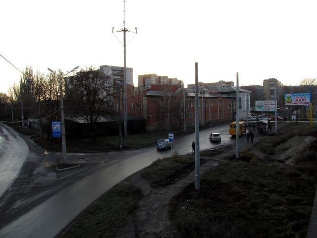 Как идет строительство троллейбусной линии в Старый город (ФОТО), фото-17
