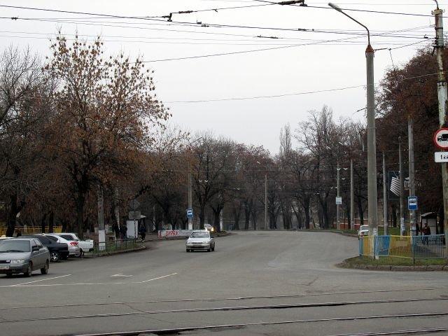 Как идет строительство троллейбусной линии в Старый город (ФОТО), фото-14