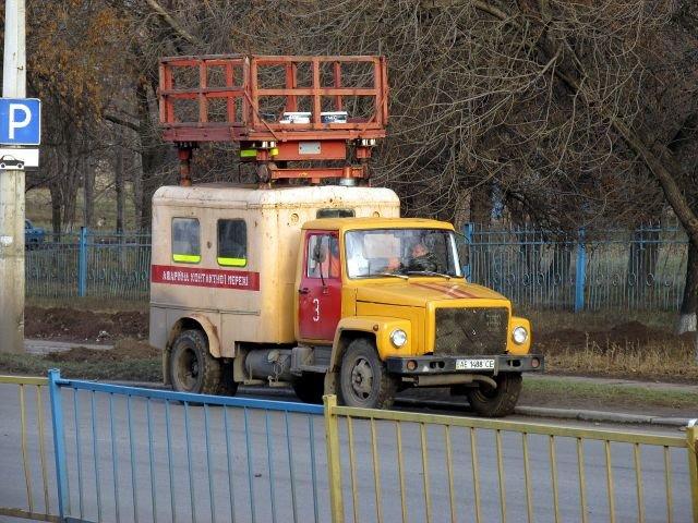 Как идет строительство троллейбусной линии в Старый город (ФОТО), фото-3