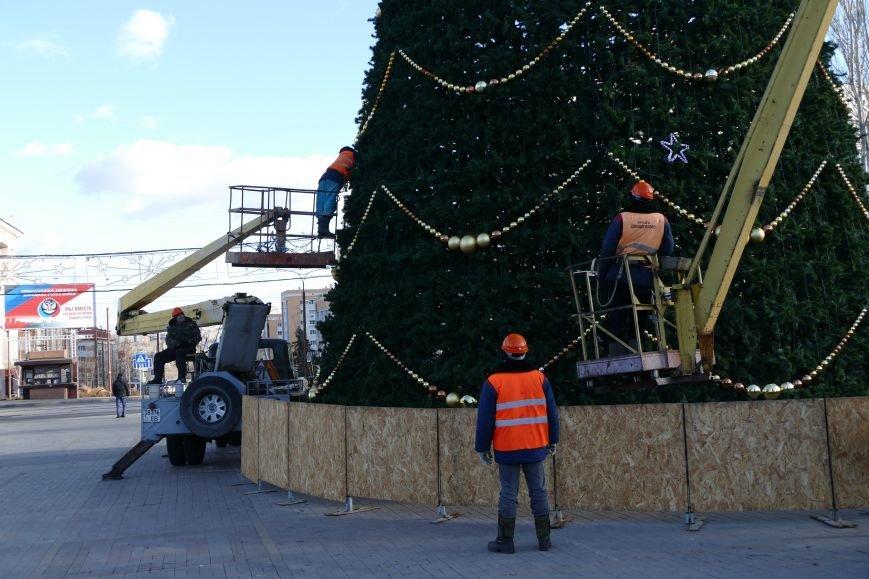 Главная елка Донецка будет украшена только российскими игрушками (ФОТО) (фото) - фото 3