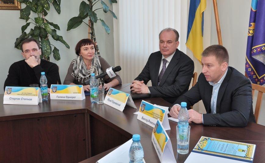 Мариупольские активисты обсудили с Ремским, что делать с МАФами и коррупцией (ФОТО), фото-3
