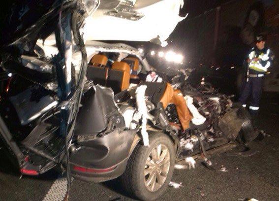Потрійна аварія на Полтавщині: одна людина загинула, четверо отримали травми (ФОТО) (фото) - фото 3