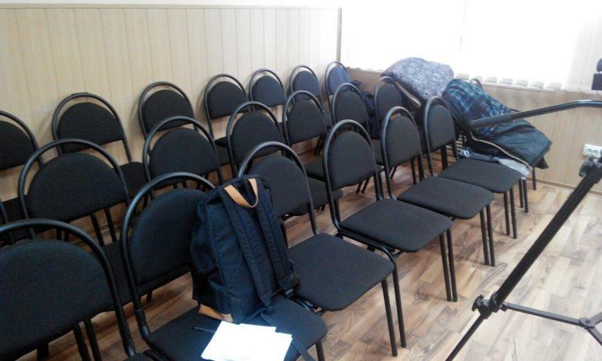 На Краматорском блокпосту образуются двухчасовые очереди (ОБНОВЛЕНО) (фото) - фото 2