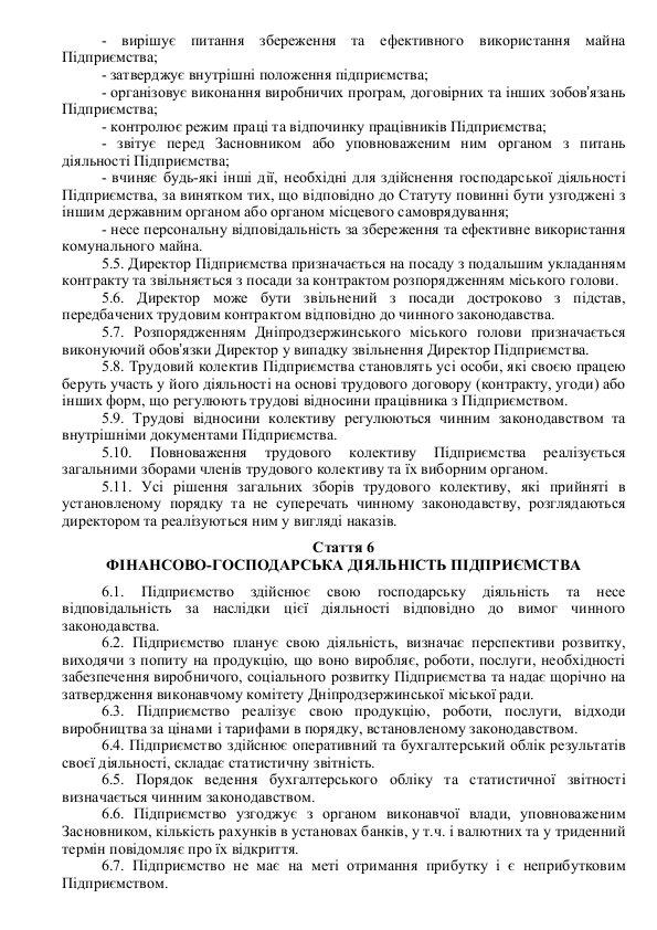 Чем будет заниматься муниципальная гвардия Днепродзержинска, фото-7