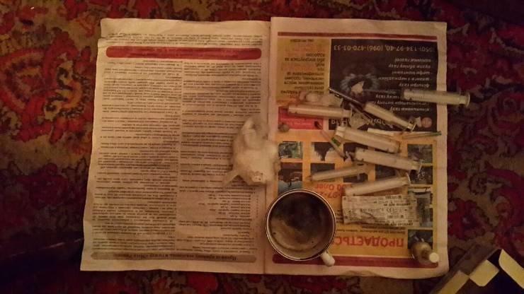 Раніше судимий львів'янин організував наркопритон у власному помешканні (ФОТО) (фото) - фото 1