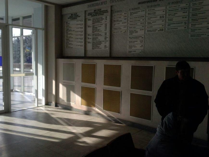 """Не уберегли: Из """"Общественной приемной"""", охраняемой муниципальной гвардией, незаметно исчезли рабочие места активистов (ФОТО), фото-2"""