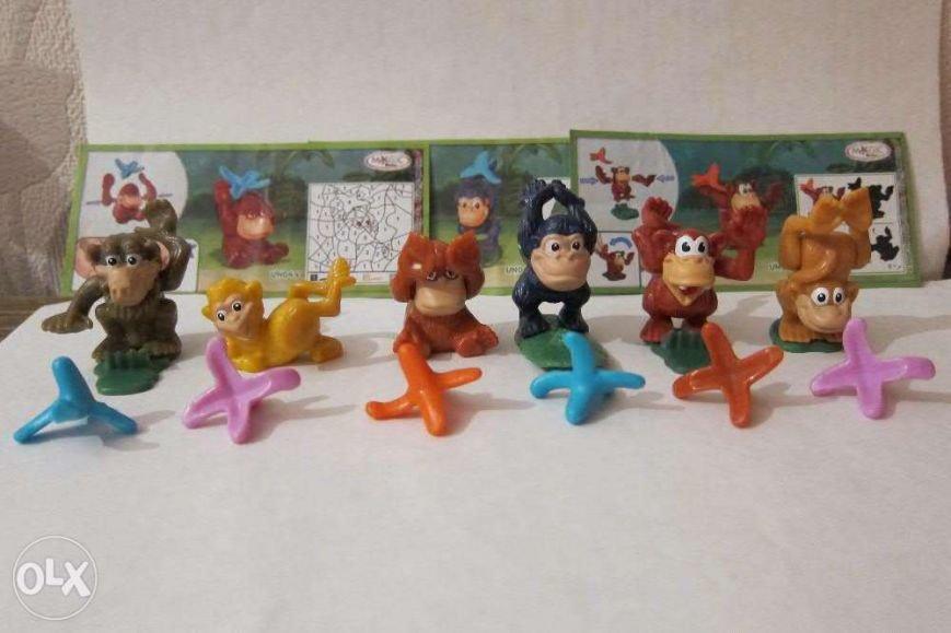 Мариупольцы распродают обезьян (ФОТО), фото-1