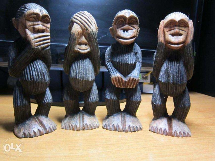 Мариупольцы распродают обезьян (ФОТО), фото-2