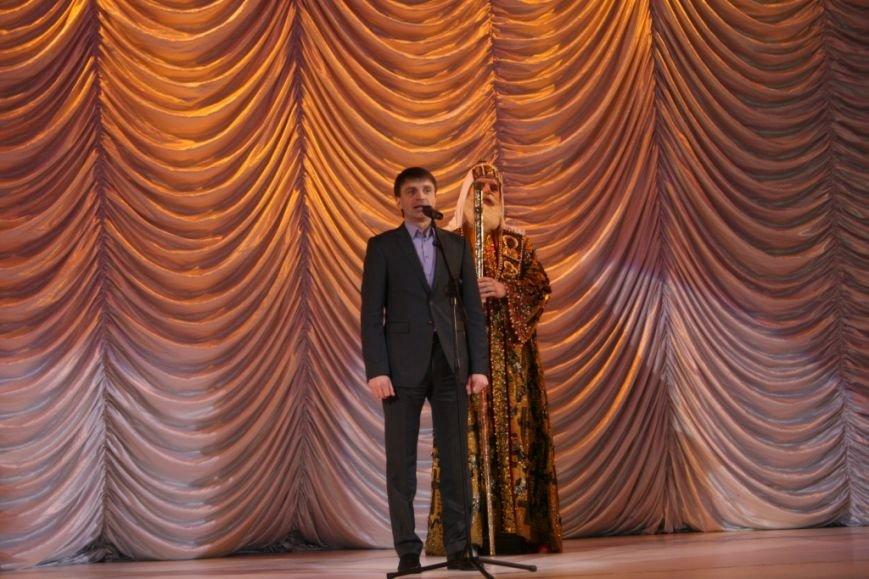 В Днепропетровске поздравили самых маленьких с Днем Св. Николая (ФОТО) (фото) - фото 2