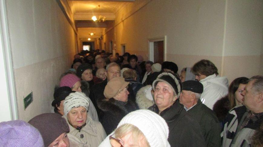 Скандал на сессии в Северодонецком горсовете: заседание сорвано (ФОТО), фото-2