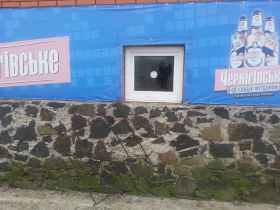 Березнівські правоохоронці затримали двох зловмисників, які обікрали магазин та кафе (фото) - фото 1