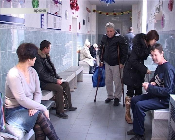 В Армавире травматологическое отделение городской больницы отмечает 50-летие (фото) - фото 1