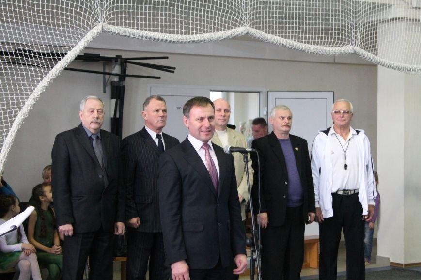 В Артемовске-Бахмуте открыли Чемпионат Украины по волейболу (ФОТОФАКТ), фото-4