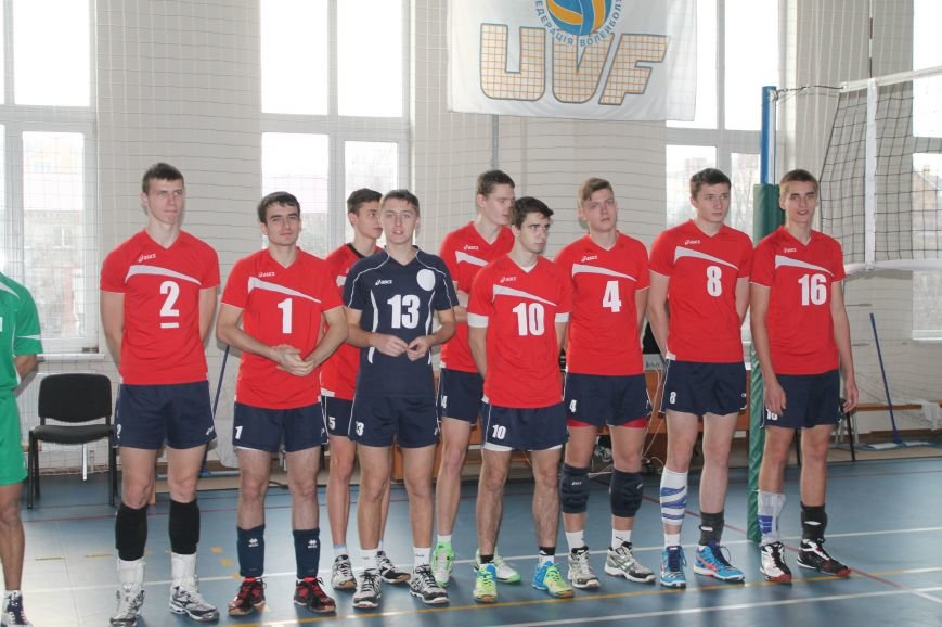В Артемовске-Бахмуте открыли Чемпионат Украины по волейболу (ФОТОФАКТ), фото-3