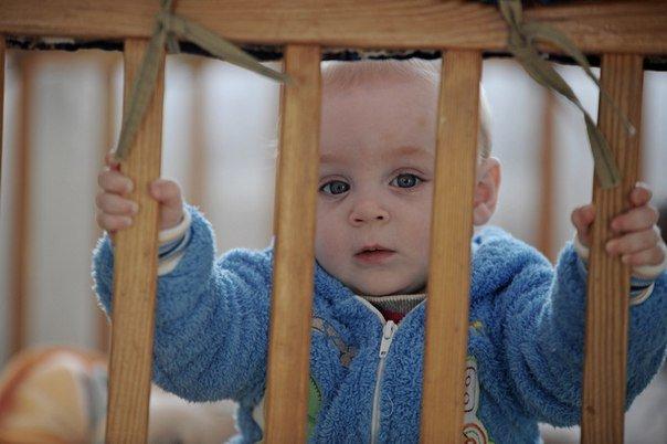 День святого Николая в днепродзержинском доме ребенка, фото-1