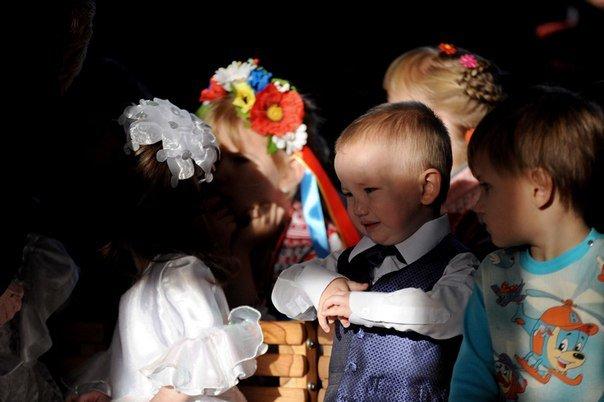День святого Николая в днепродзержинском доме ребенка, фото-13