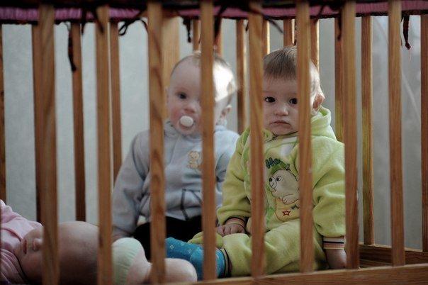 День святого Николая в днепродзержинском доме ребенка (фото) - фото 2