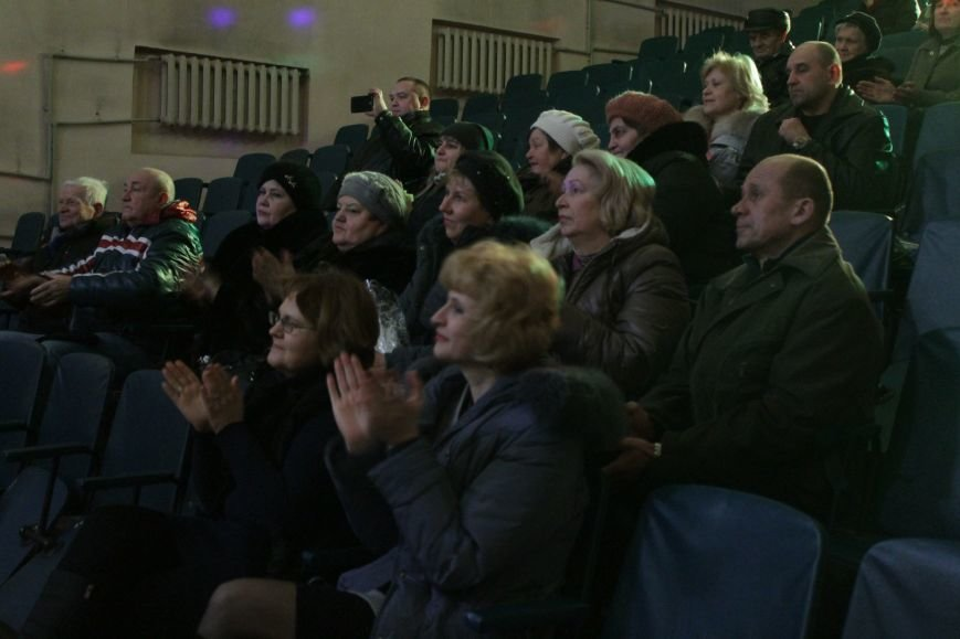 В добропольской музыкальной школе состоялся авторский концерт Светланы Каширской (ФОТО), фото-7
