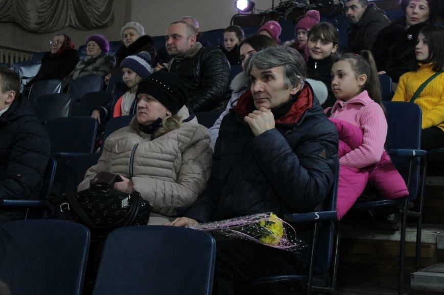 В добропольской музыкальной школе состоялся авторский концерт Светланы Каширской (ФОТО), фото-3