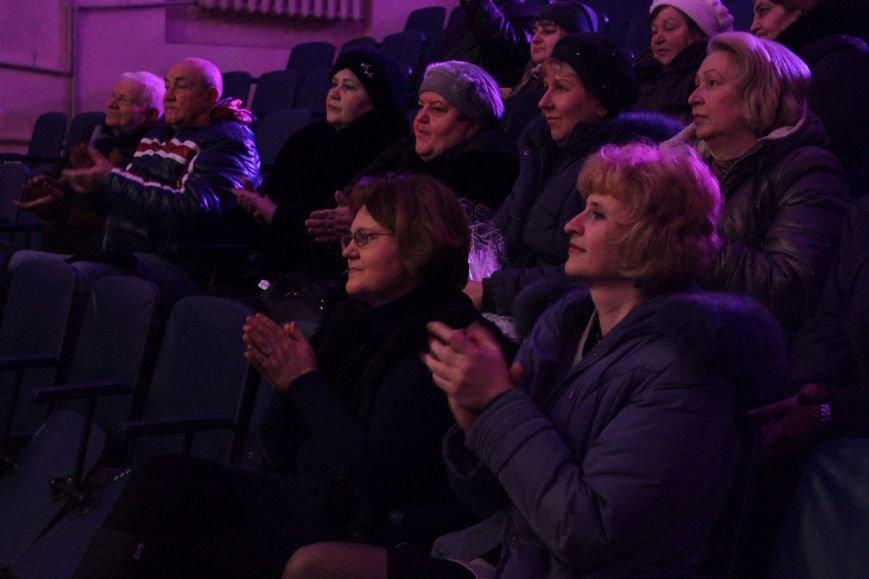 В добропольской музыкальной школе состоялся авторский концерт Светланы Каширской (ФОТО), фото-8