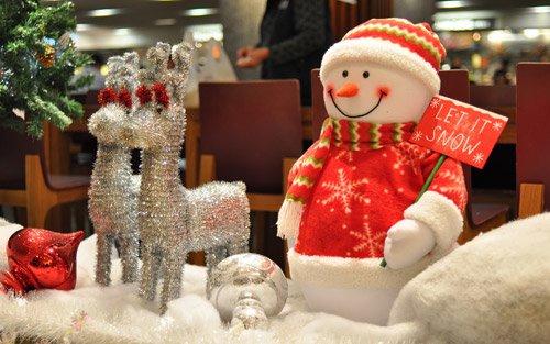 Новый год в Пушкине: афиша предпраздничных событий (фото) - фото 7