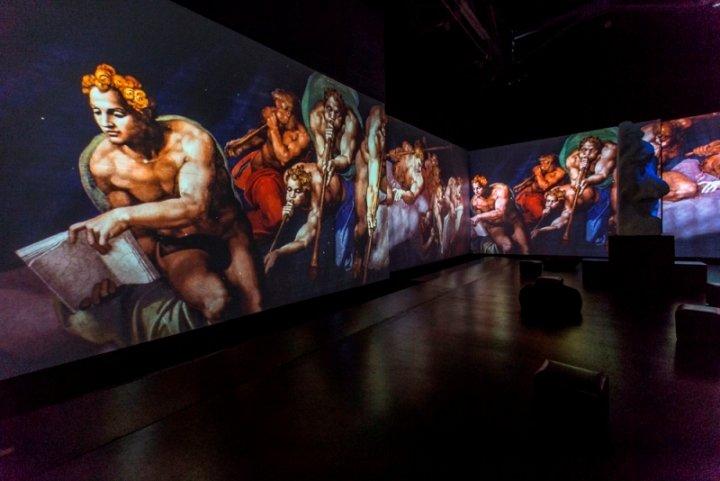 выставка Микеланджело-03