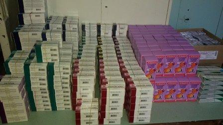 В Мариуполь прибыли медикаменты для коммунальной аптеки (ФОТО), фото-3
